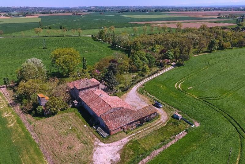 Deluxe sale house / villa Labarthe sur leze 550000€ - Picture 4