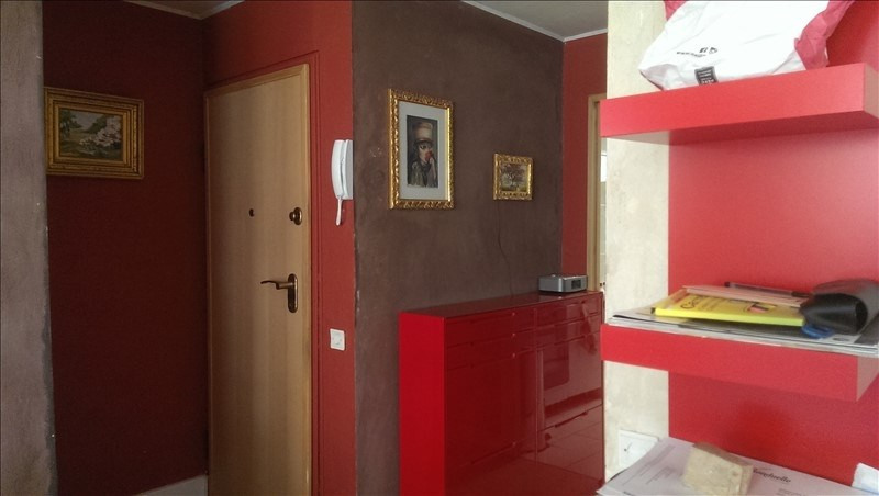 Vente appartement Creteil 275000€ - Photo 6