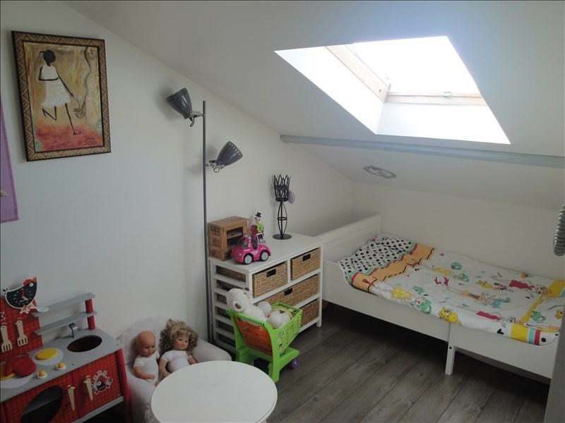 Sale apartment Colombes 295000€ - Picture 3