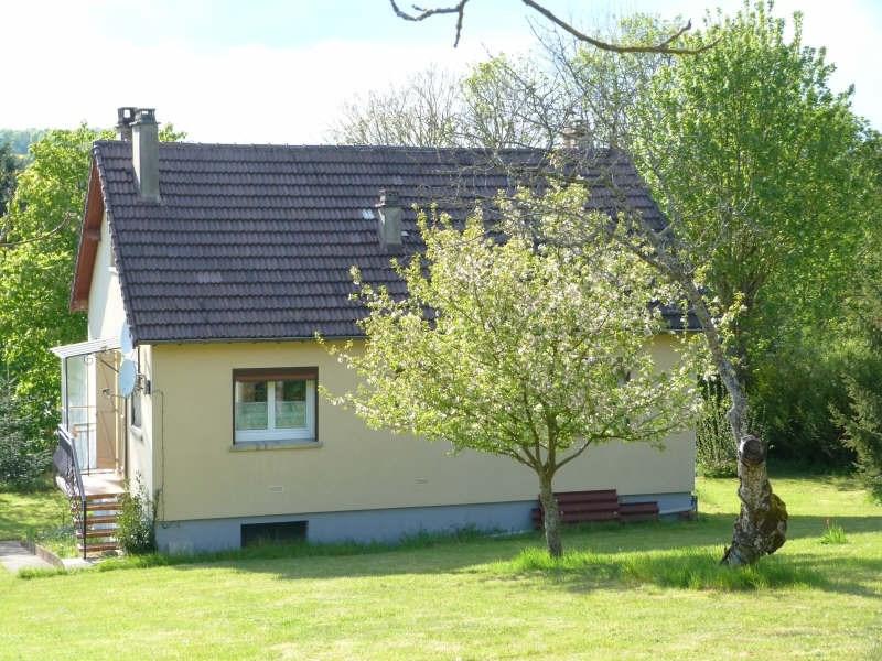 Sale house / villa Secteur douchy 96400€ - Picture 1