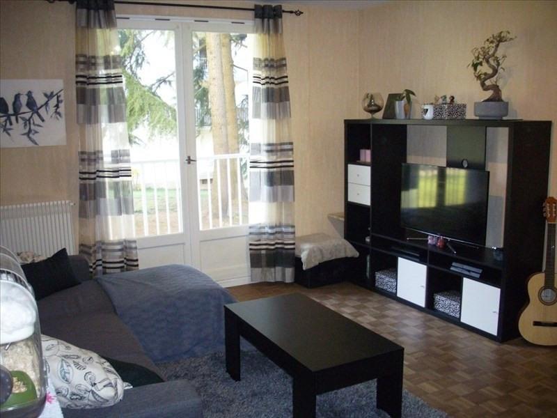 Vente appartement Nantes 97650€ - Photo 1