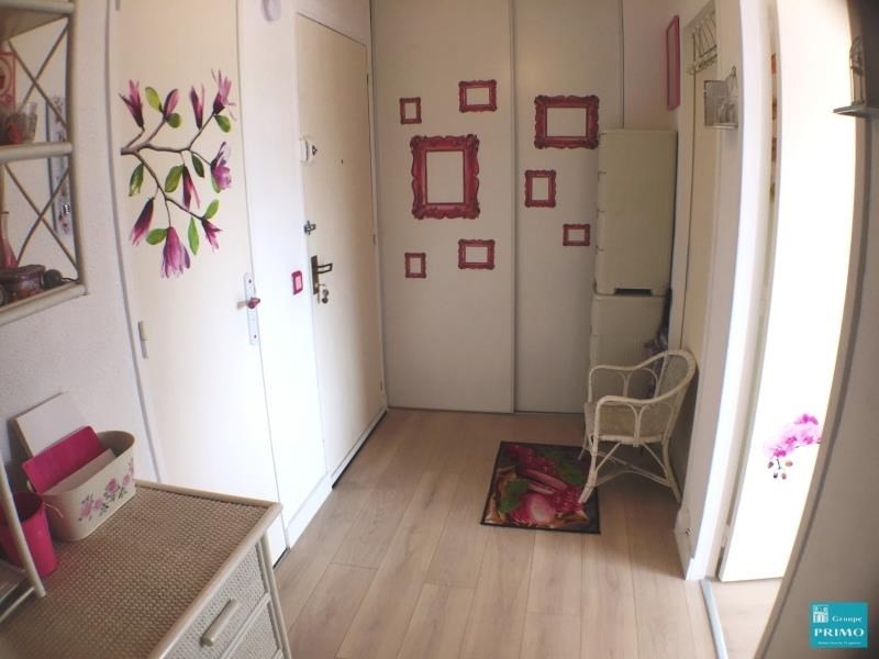 Vente appartement Chatenay malabry 165000€ - Photo 5