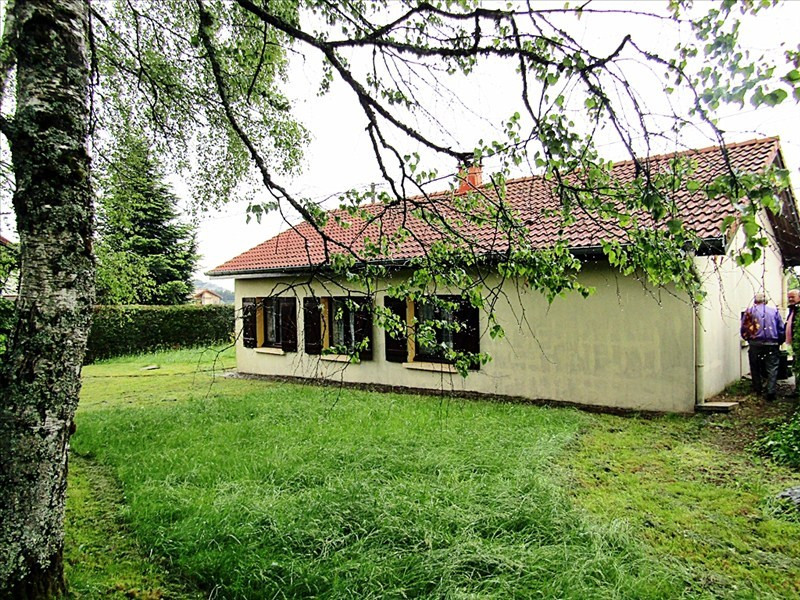 Sale house / villa Gerardmer 126 000€ - Picture 5