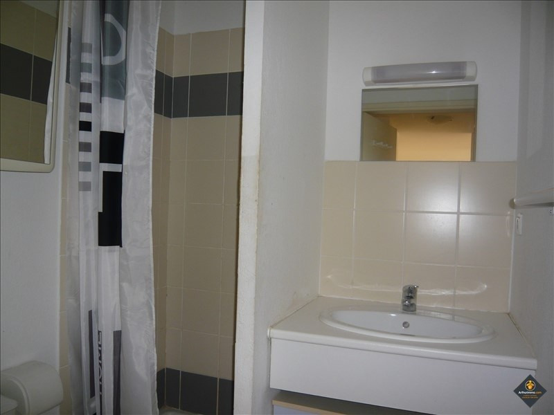 Vente appartement Sete 102 000€ - Photo 6