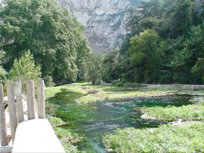 Verkoop  werkplaats Fontaine de vaucluse 1024000€ - Foto 9