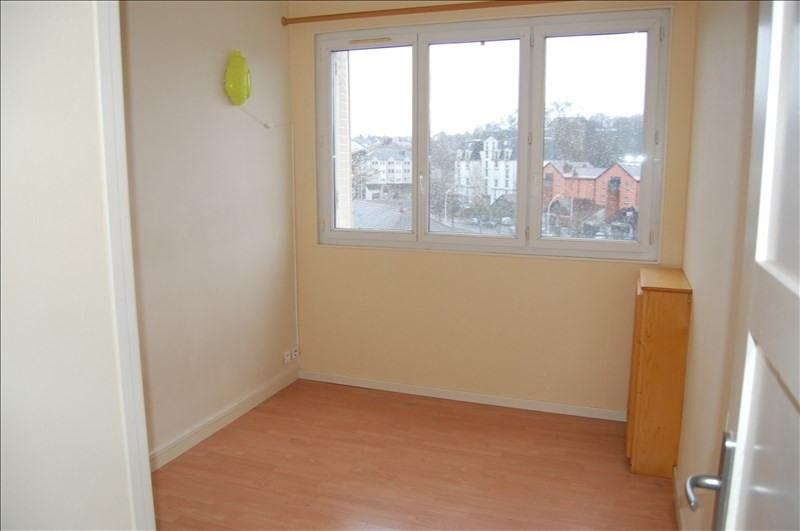 Rental apartment Ris orangis 854€ CC - Picture 5