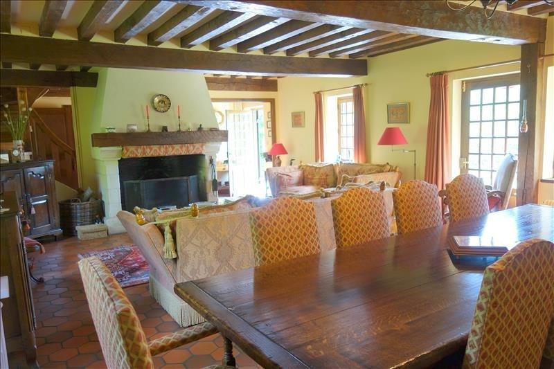 Vente de prestige maison / villa Honfleur 575000€ - Photo 3