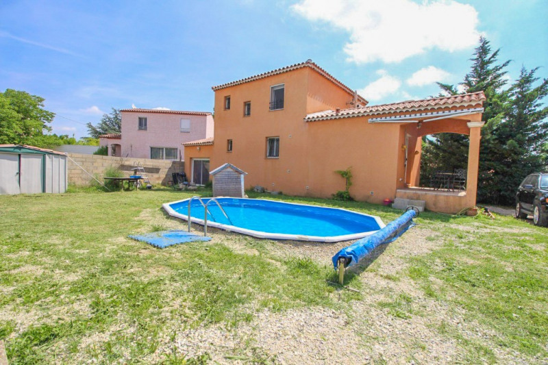 Vente maison / villa Bellegarde 285000€ - Photo 12