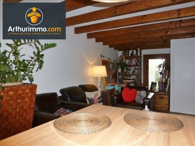 Vente maison / villa Roanne 68 500€ - Photo 3