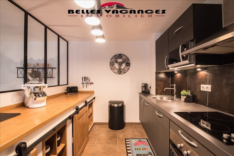 Deluxe sale apartment St lary soulan 550000€ - Picture 2