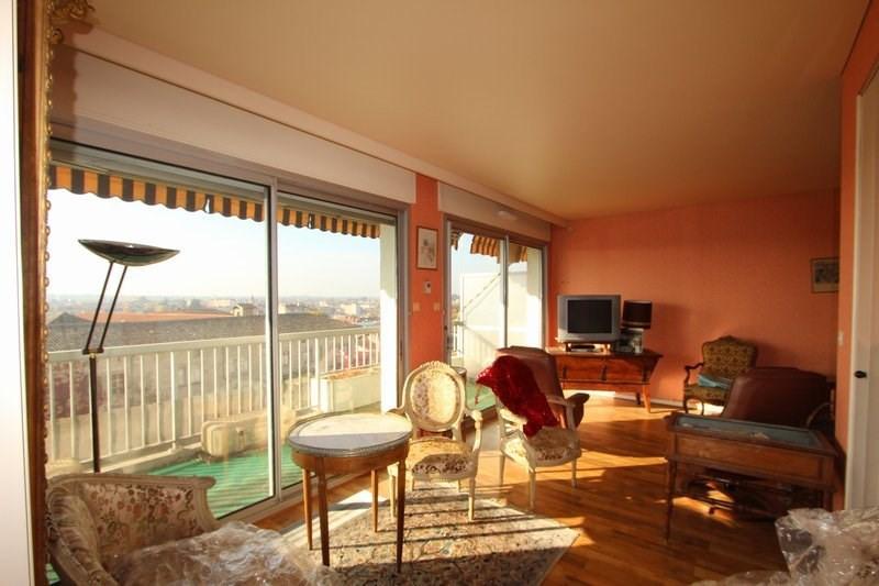 Vente appartement Romans-sur-isère 170000€ - Photo 3