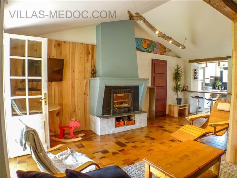 Vente maison / villa Vendays montalivet 222000€ - Photo 4