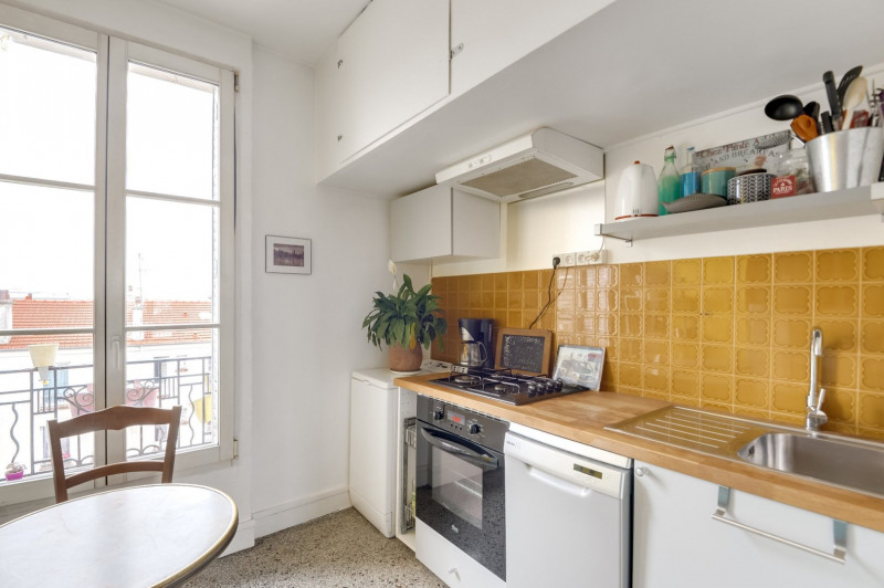 Sale apartment Montreuil 325 000€ - Picture 4