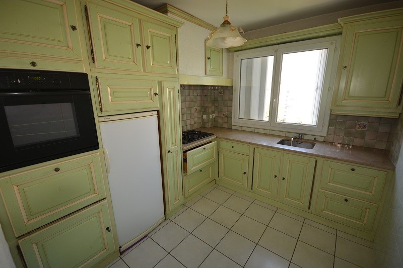 Vente appartement Vaulx en velin 119000€ - Photo 3