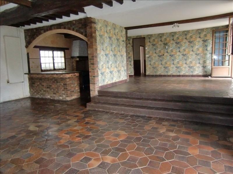 Vente maison / villa Marines 248650€ - Photo 4