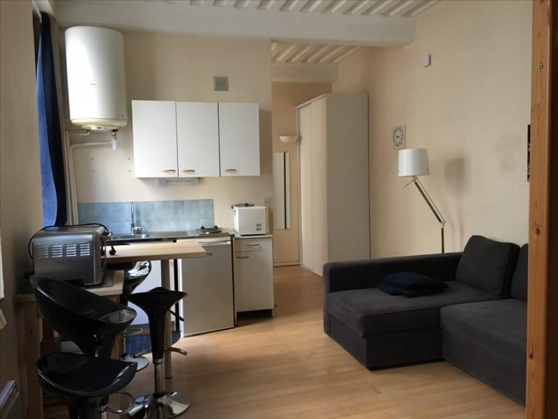 Location appartement Lyon 4ème 495€ CC - Photo 3