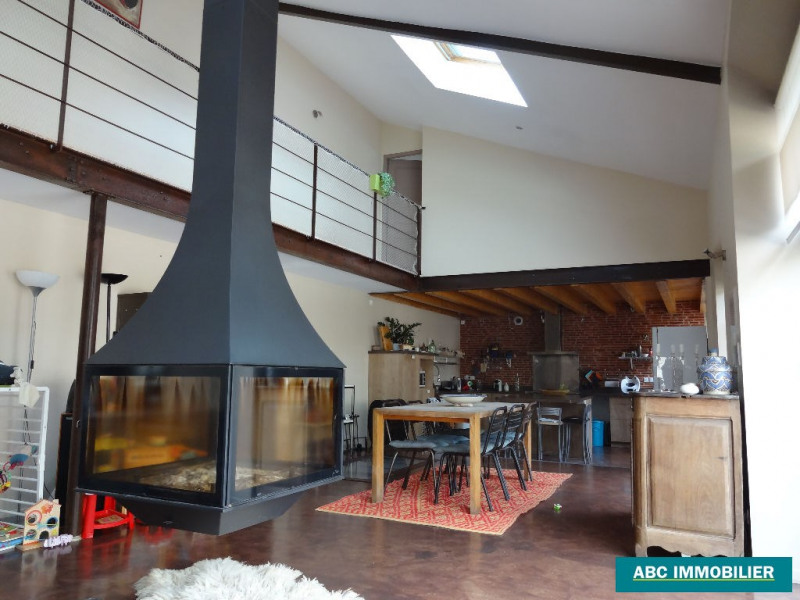 Vente de prestige loft/atelier/surface Limoges 365 000€ - Photo 4
