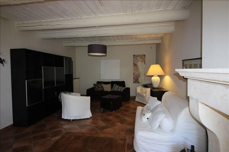 Location maison / villa Sorgues 980€ CC - Photo 3
