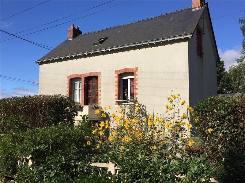 Vente maison / villa Guemene penfao 137000€ - Photo 5