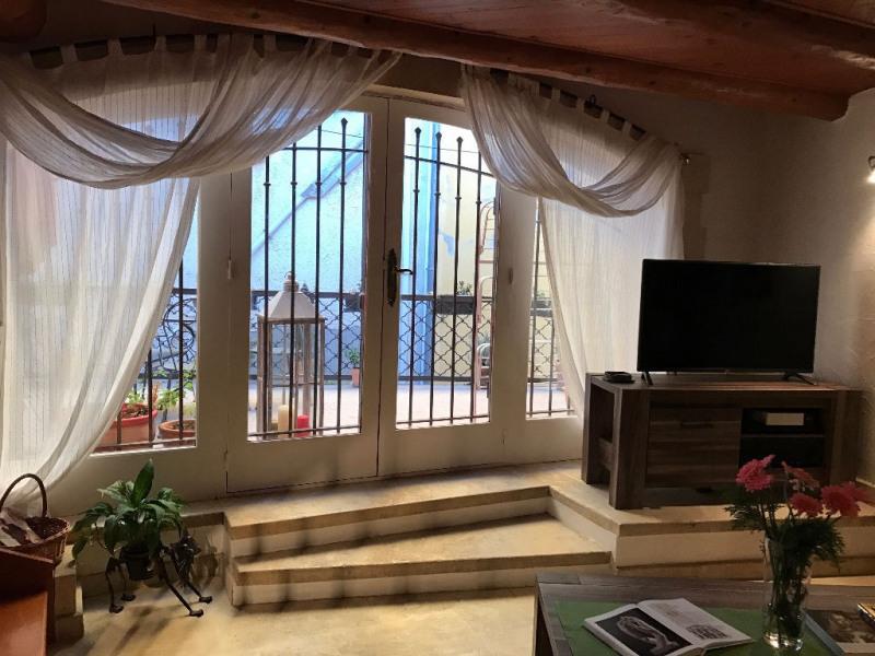 Sale house / villa Lambesc 289000€ - Picture 6