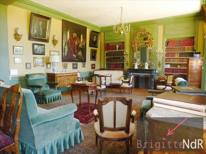 Deluxe sale house / villa Condat sur vienne 650000€ - Picture 4