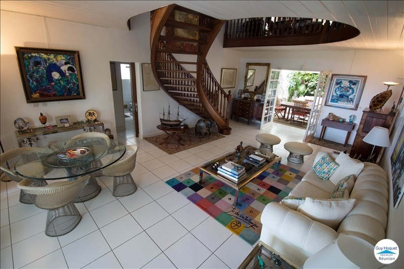 Vente de prestige maison / villa Belle pierre 1250000€ - Photo 8