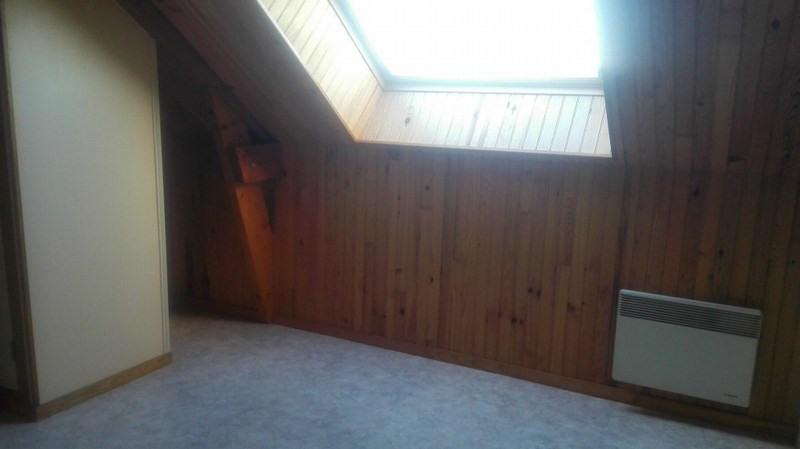 Rental house / villa Lingreville 320€ CC - Picture 3