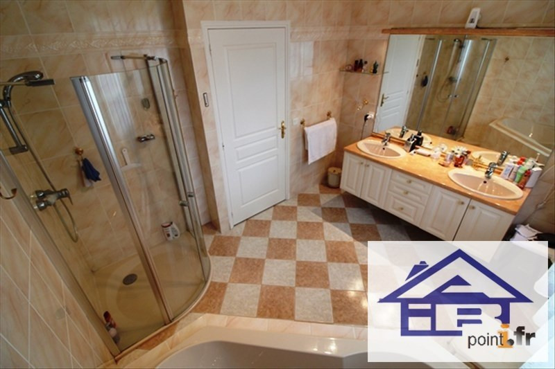 Deluxe sale house / villa Chambourcy 1 460 000€ - Picture 10