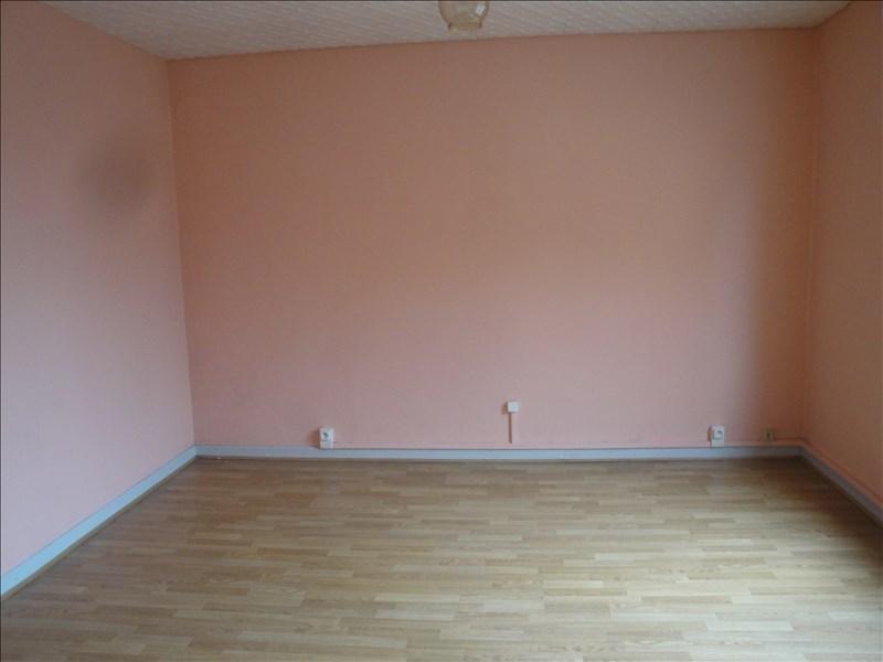 Verkoop  appartement Valentigney 75000€ - Foto 5