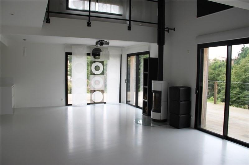 Deluxe sale house / villa Daux 441000€ - Picture 2