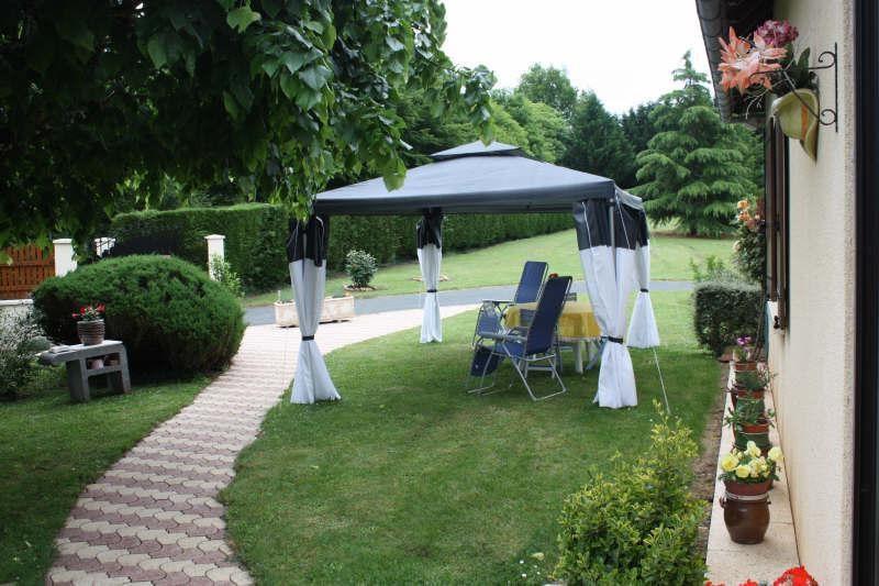 Sale house / villa St jean de cole 399900€ - Picture 8