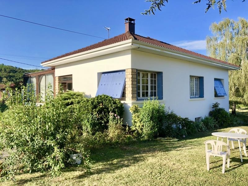 Vente maison / villa St jean de bournay 320000€ - Photo 2