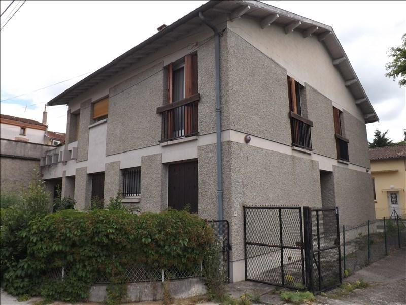Produit d'investissement immeuble Montauban 233000€ - Photo 1