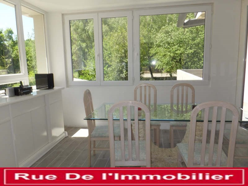Vente maison / villa Niederbronn les bains 181000€ - Photo 1