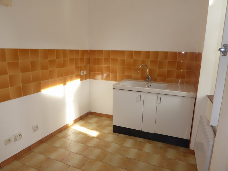 Location appartement Aubenas 416€ CC - Photo 4
