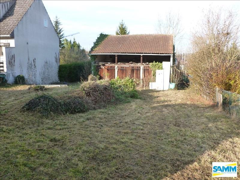 Sale site Mennecy 159000€ - Picture 2