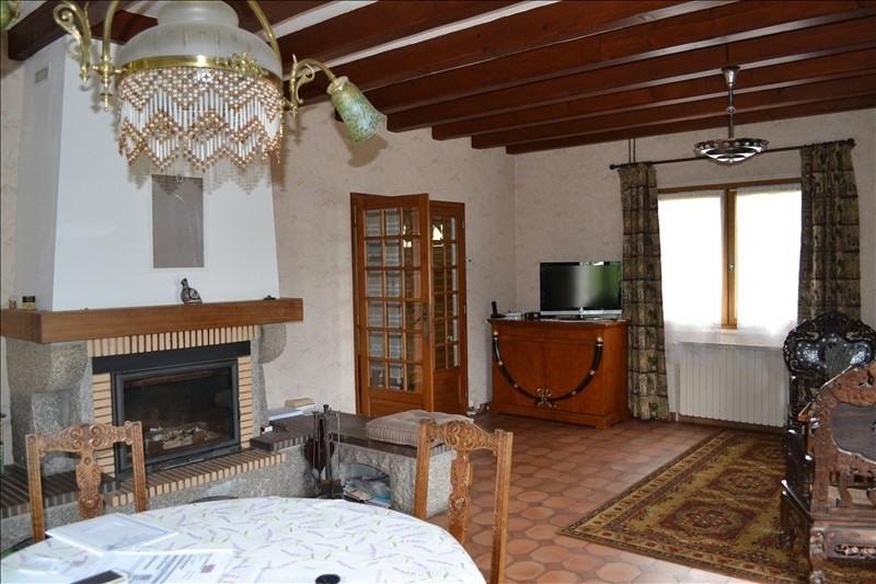 Sale house / villa Moux 215000€ - Picture 4