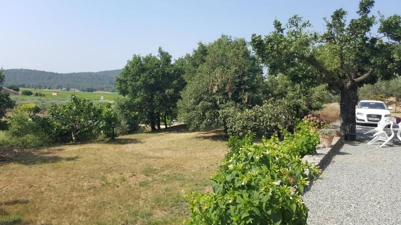 Sale house / villa Callas 315000€ - Picture 2