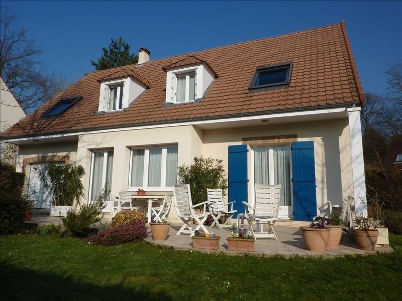 Vente maison / villa Gif sur yvette 703000€ - Photo 1
