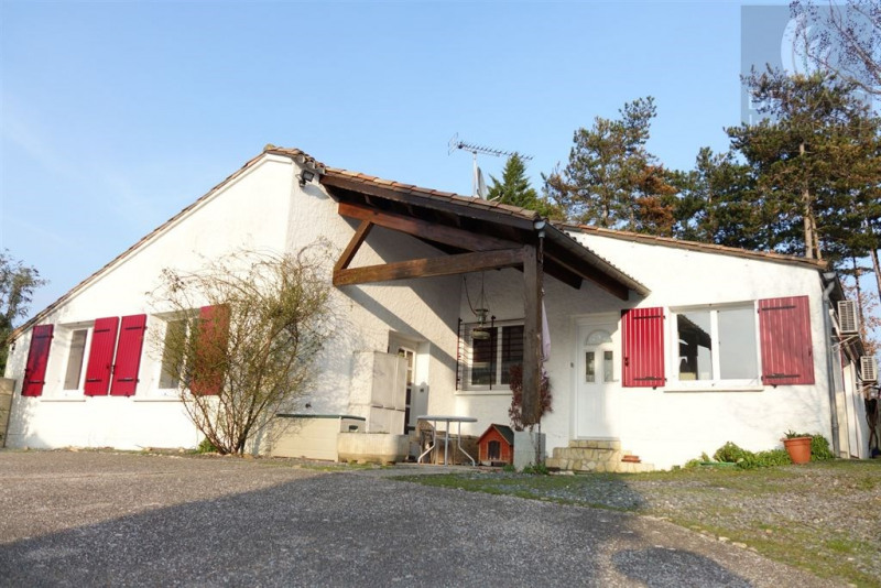 Vente maison / villa Lautrec 206 000€ - Photo 1