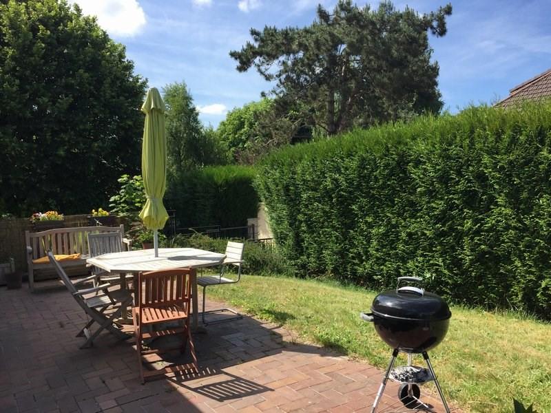 Vente maison / villa Orgeval 480000€ - Photo 8