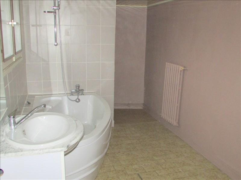 Sale house / villa Fouqueure 74500€ - Picture 5