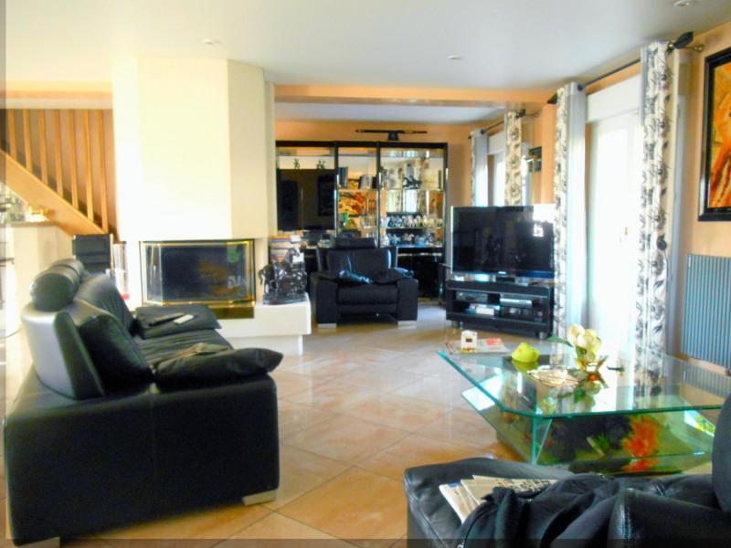Sale house / villa Fontenay-sous-bois 674000€ - Picture 1