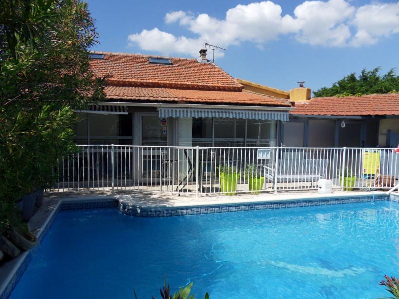 Vente maison / villa Saint saturnin les avignon 390000€ - Photo 2