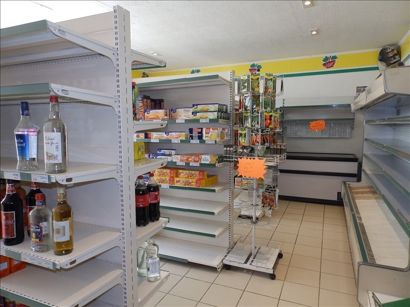 Vente local commercial Besson 45 000€ - Photo 2