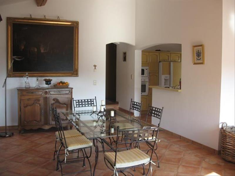 Vente de prestige maison / villa Les issambres 1190000€ - Photo 5