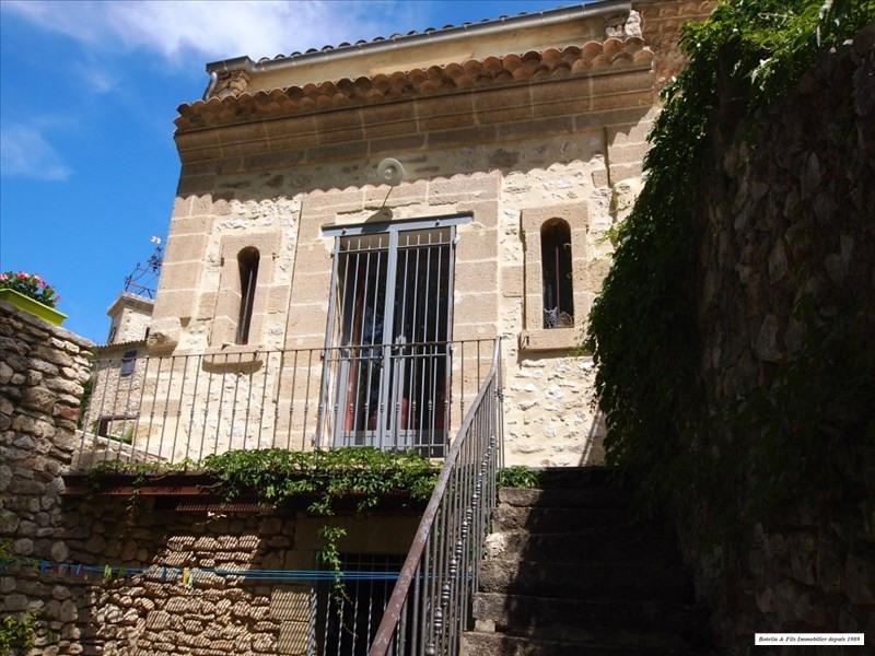 Vente maison / villa Uzes 499000€ - Photo 1