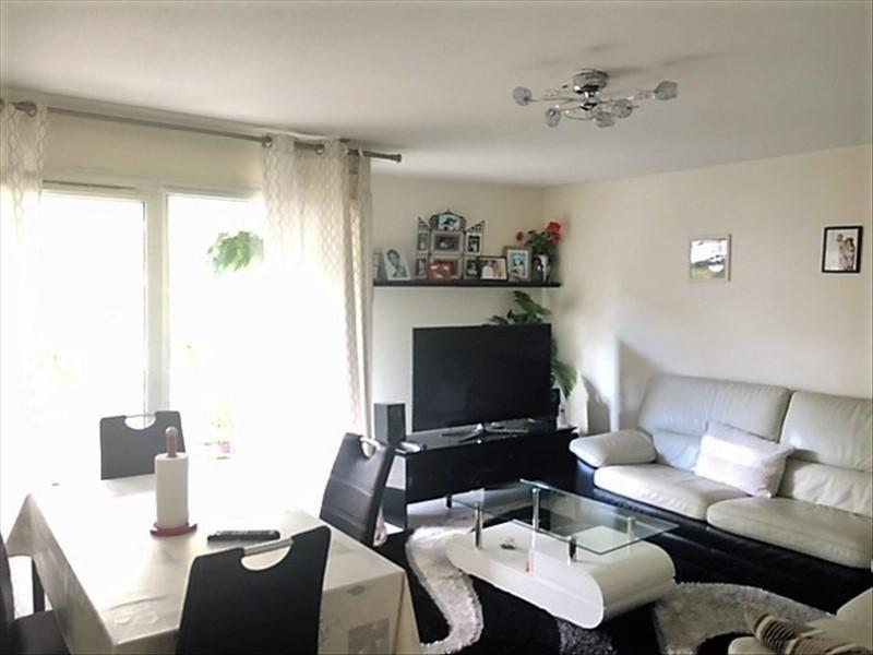 Vente appartement Strasbourg 139000€ - Photo 1