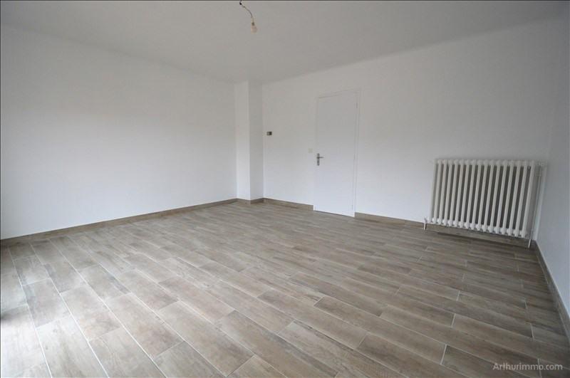 Rental apartment Saint-aygulf 750€ CC - Picture 2