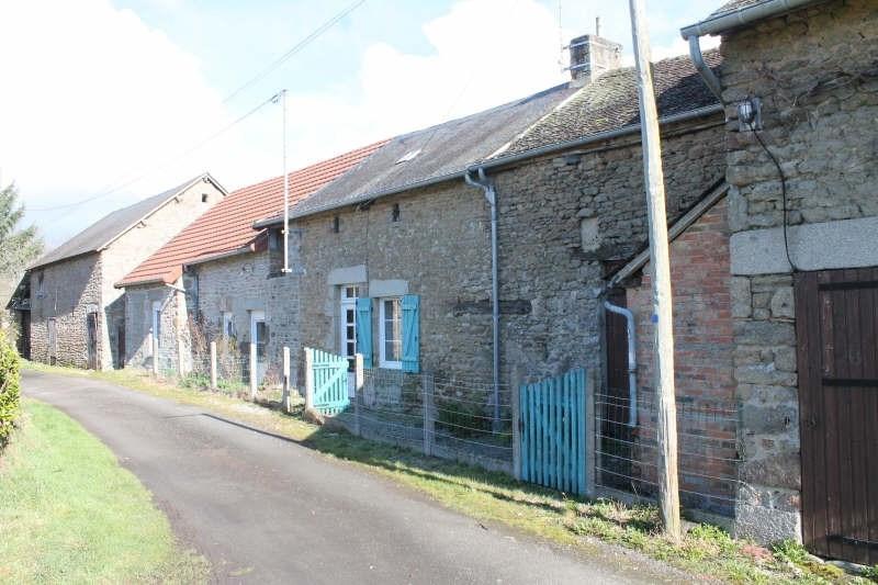 Venta  casa Saint pierre des nids 95400€ - Fotografía 9